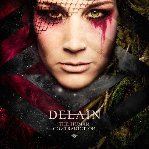 Delain - The Human Contradiction (2014)