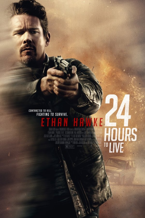 24H Limit (vostfr)