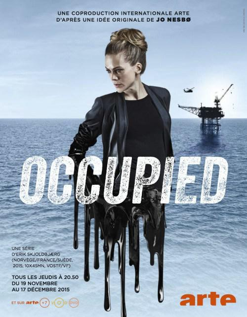 Occupied - Saison 2 [06/??] FRENCH | Qualité HD 720p