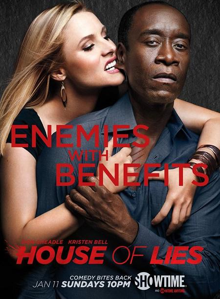 House of Lies – Saison 4