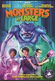 Monsters At Large (vo)