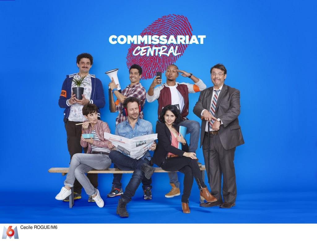 Commissariat Central – Saison 1