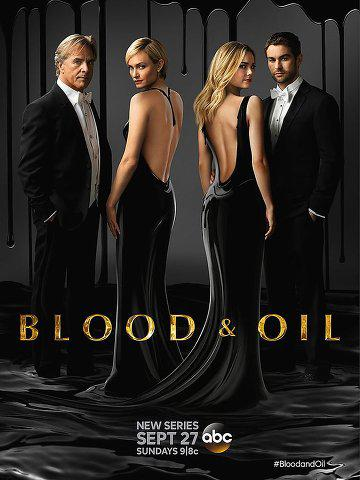 Blood and Oil Saison 1 en streaming