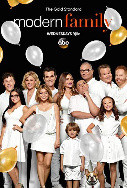 Telecharger Modern Family- Saison 9 [17/??] FRENCH | Qualité HDTV