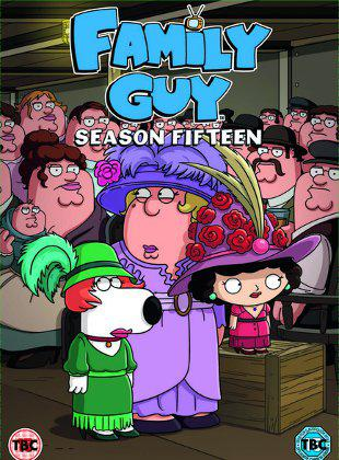 Family Guy (Les Griffin) – Saison 15 (Vostfr)