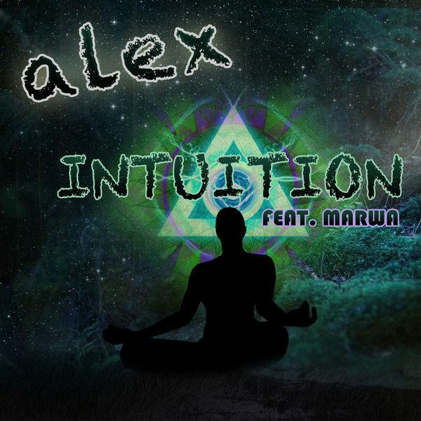 Alex Featuring Marwa - Intuition (2013) [MULTI]