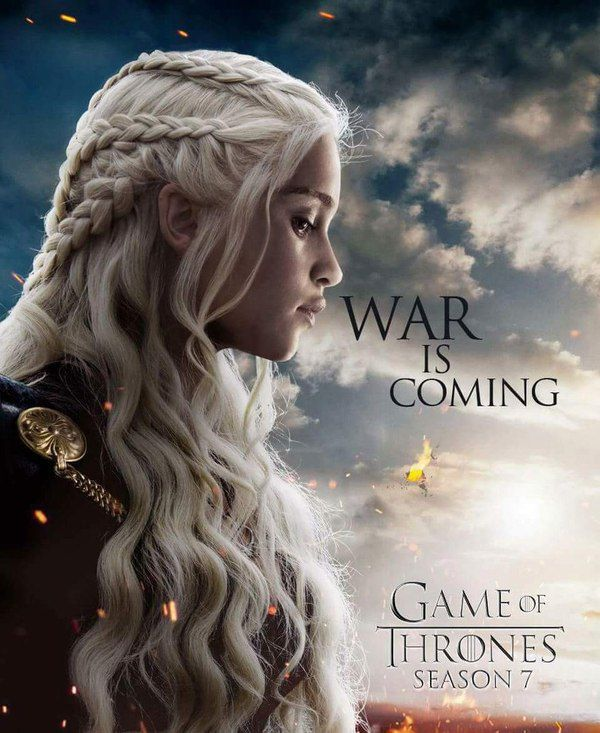 Game of Thrones - Saison 7 [07/07] Complete FRENCH | Qualité HDTV