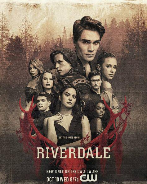 Telecharger Riverdale- Saison 3 [05/??] MULTI | Qualité HD 720p