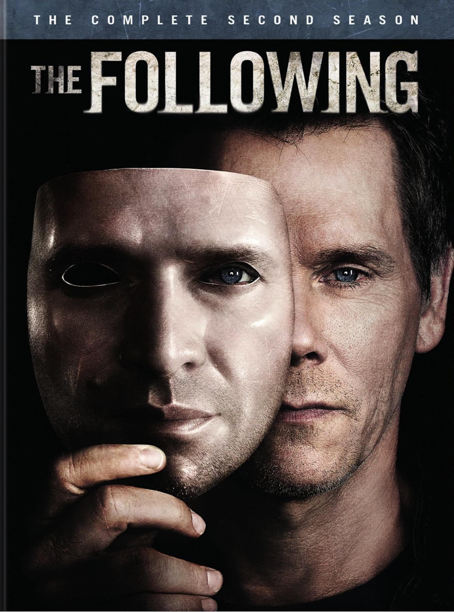 The Following – Saison 2