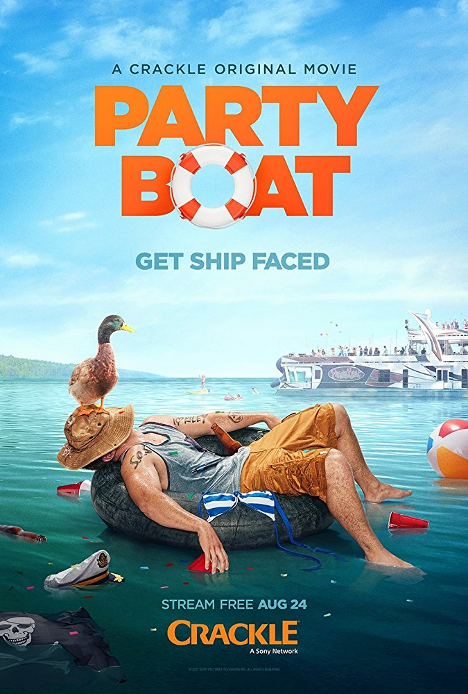 Party Boat (vo)