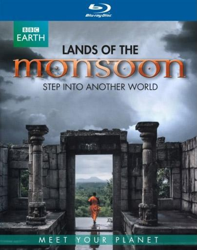 Wonders Of The Monsoon – Saison 1
