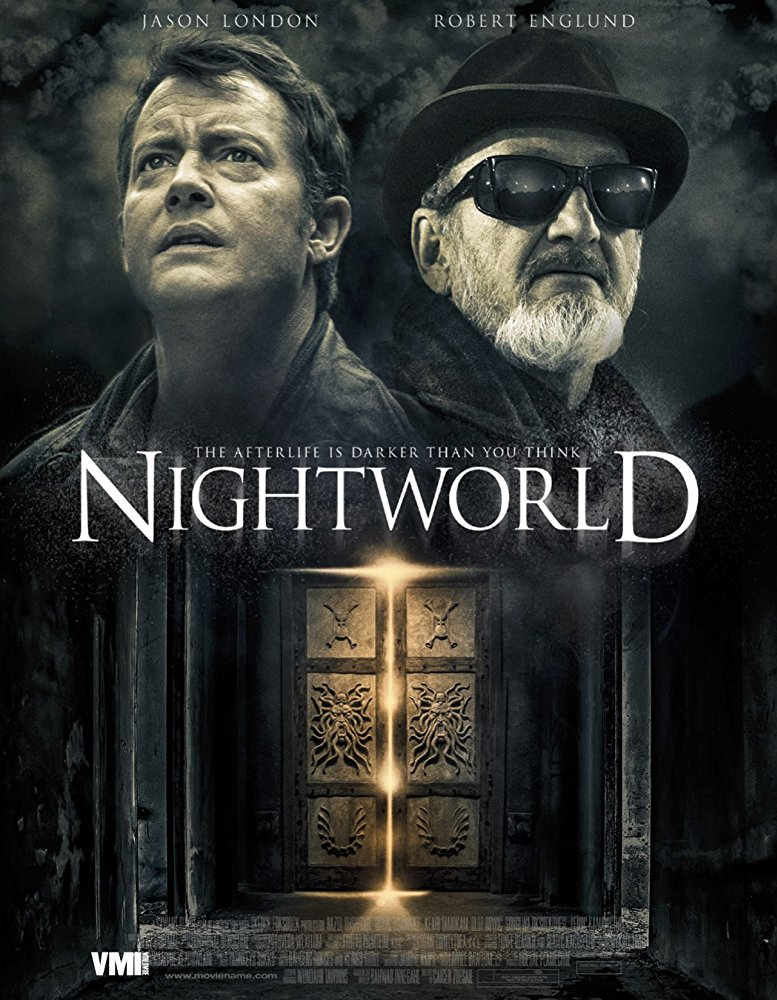 Nightworld (vostfr)