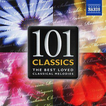[MULTI] 101 Classics The Best Loved Classical Melodies