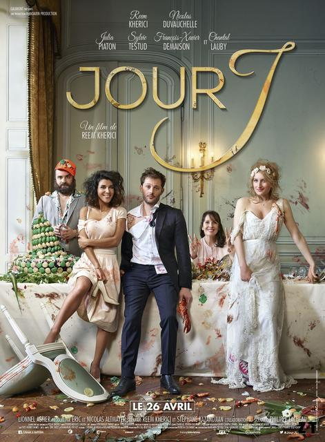 Jour J FRENCH BDRIP
