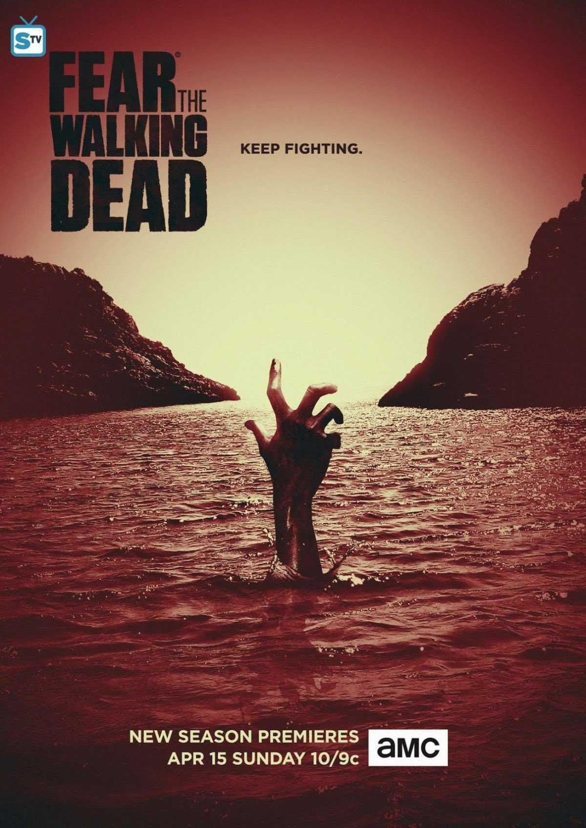 Fear The Walking Dead – Saison 4