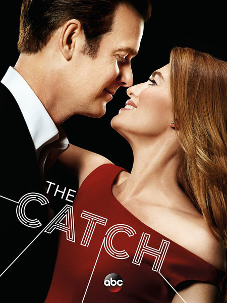 The Catch (2016) - Saison 2 [04/??] FRENCH | Qualité HD 720p