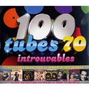 100 tubes 70 introuvables (2013) [MULTI]