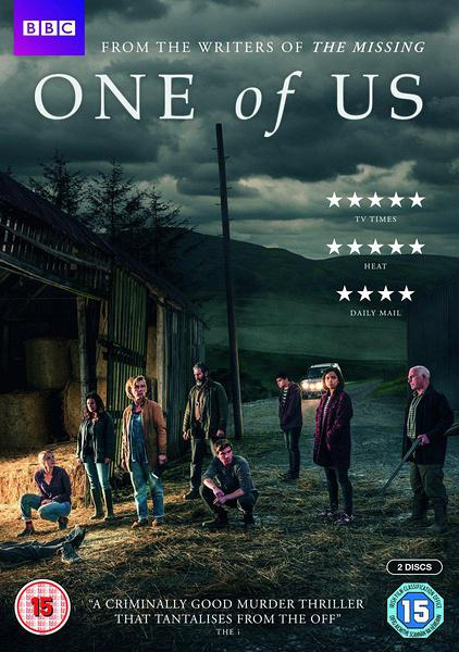 One of US - Saison 1 [COMPLETE] [04/04] FRENCH | Qualité HD 720p