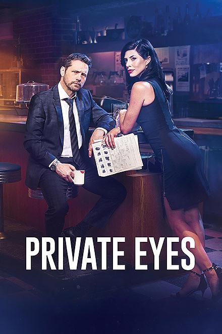 Telecharger Private Eyes- Saison 2 [12/??] FRENCH | Qualité HDTV