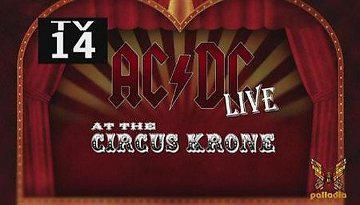 ACDC – Live At The Circus Krone