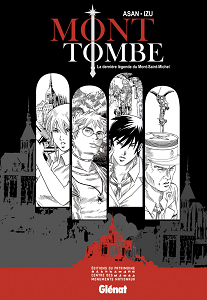 Mont Tombe [BD]