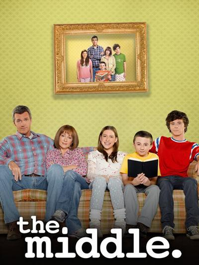 The Middle – Saison 7
