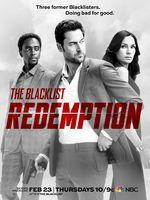 The Blacklist: Redemption – Saison 1