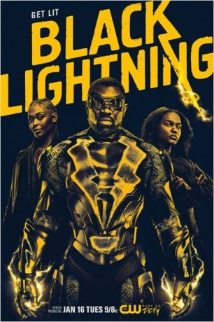 Black Lightning – Saison 1
