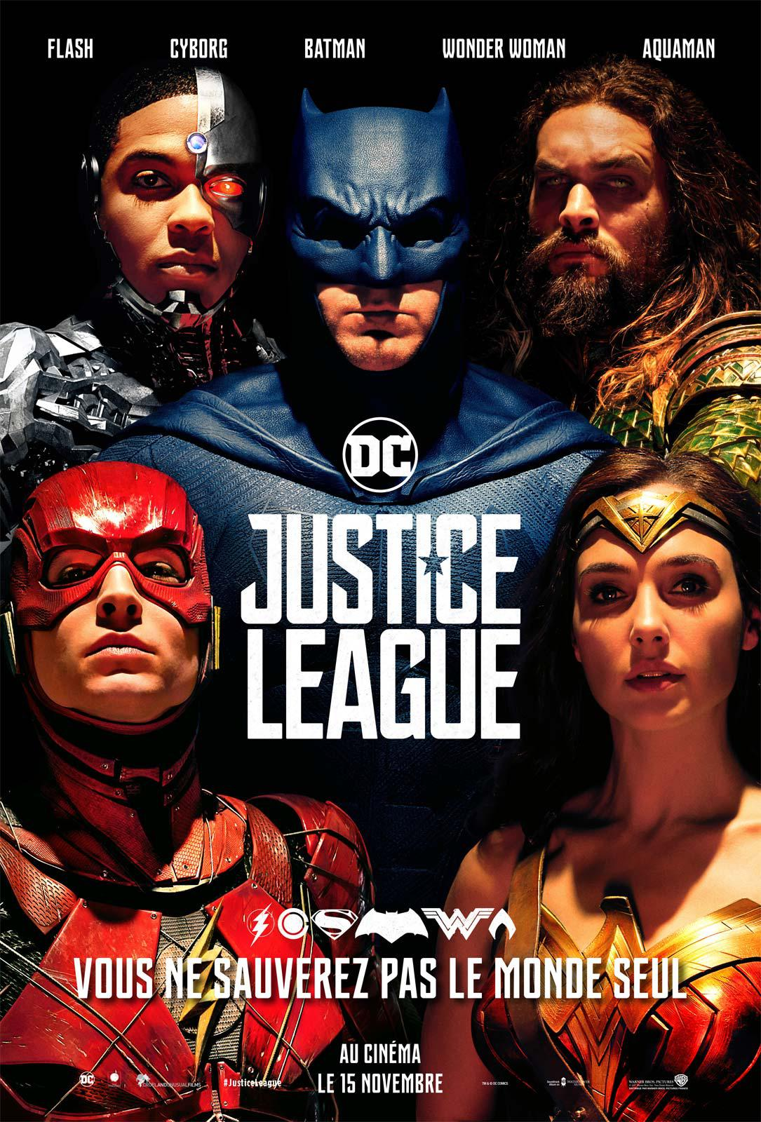 Justice League (Vostfr)