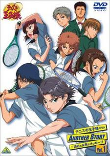 Prince of Tennis – Another Story OAV (Vostfr)