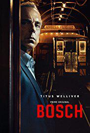 Harry Bosch Saison 4 Vostfr