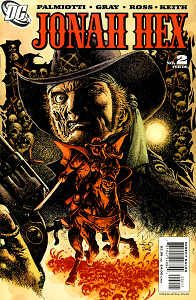 Jonah Hex - Tome 2