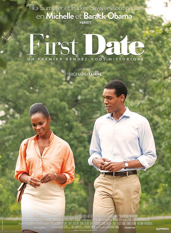 First date (Vostfr)