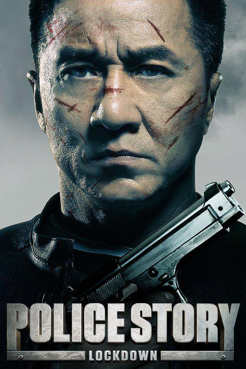 Police Story: Lockdown FRENCH BDRIP