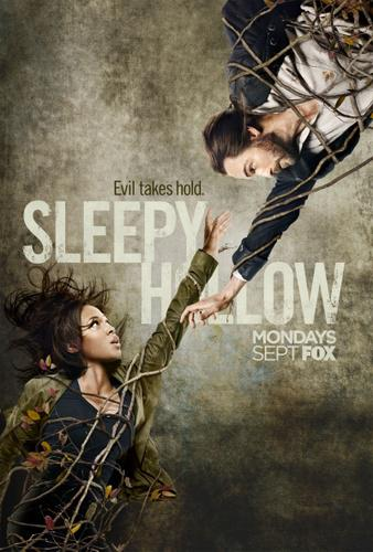 Sleepy Hollow – Saison 2 (Vostfr)