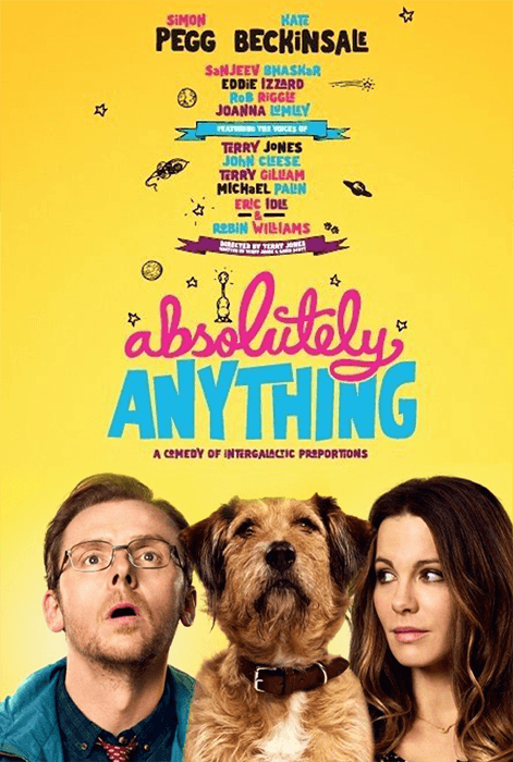 Absolutely Anything Vostfr