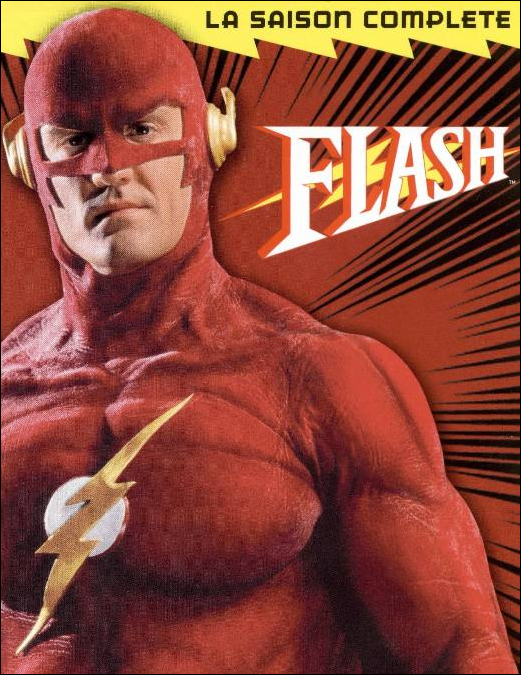The Flash – Saison 1