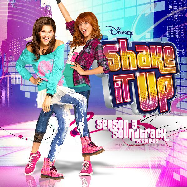 voir shake it up saison 3 vf en streaming. Black Bedroom Furniture Sets. Home Design Ideas