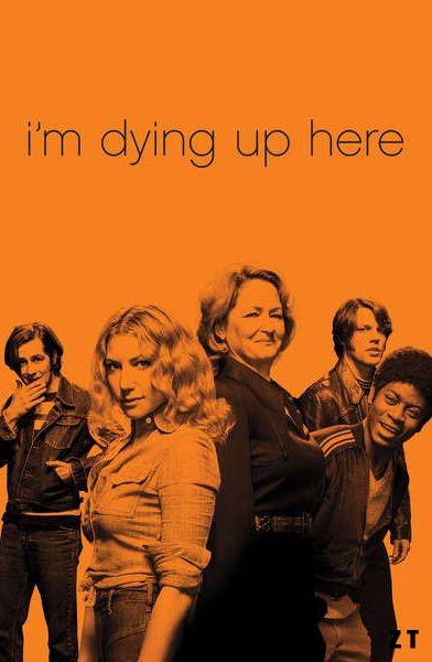 I'm Dying Up Here – Saison 2