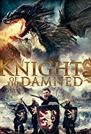 Knights of the Damned (Vostfr)