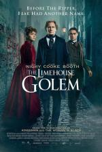 The Limehouse Golem (VO)