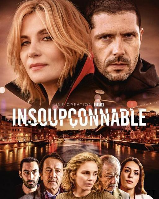 Telecharger Insoupçonnable- Saison 1 [04/??] FRENCH | Qualité HDTV