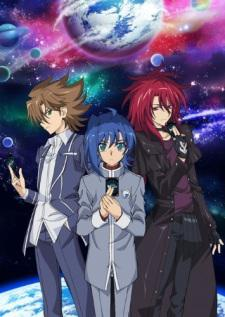 Cardfight!! Vanguard (2018) Vostfr
