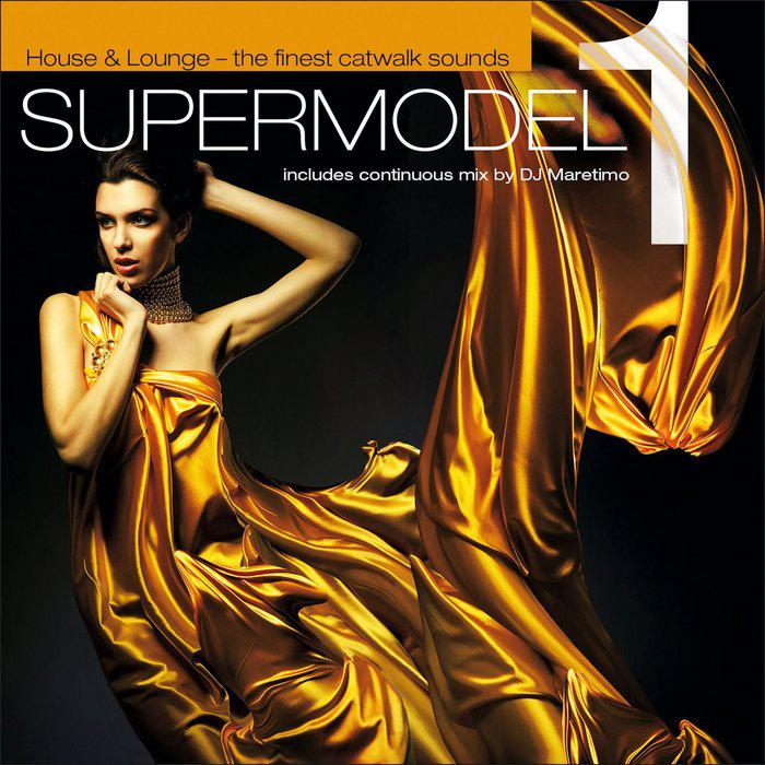 Supermodel House And Lounge (2013) [MULTI]