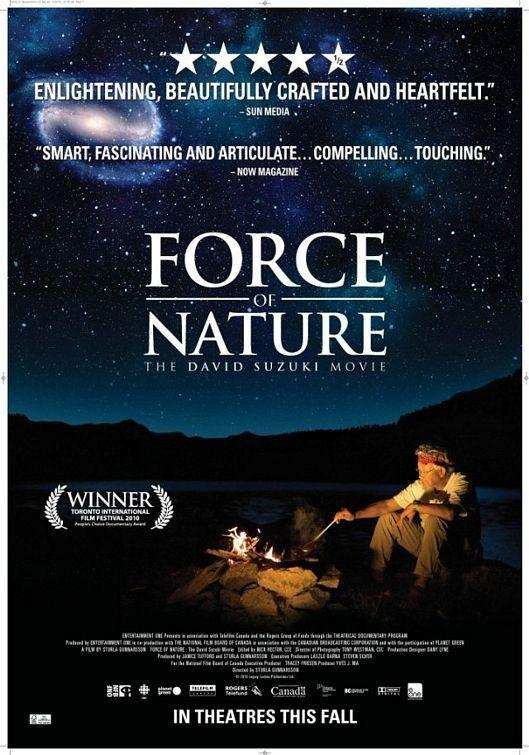 [MULTI] Force of Nature: The David Suzuki Movie [VOSTFR][DVDRIP]