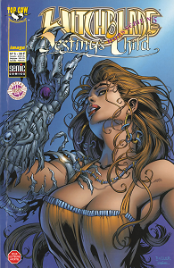 Witchblade - HS 5 - Destiny's Child