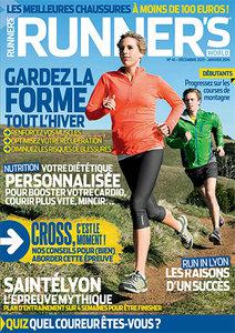Runner's World Decembre 2013