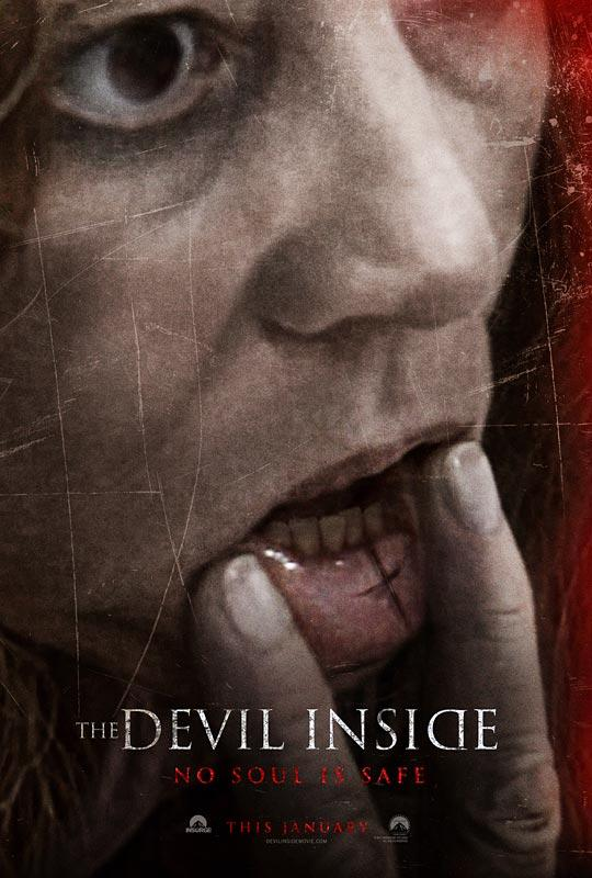 [MULTI] Devil Inside [VOSTFR][DVDRIP]
