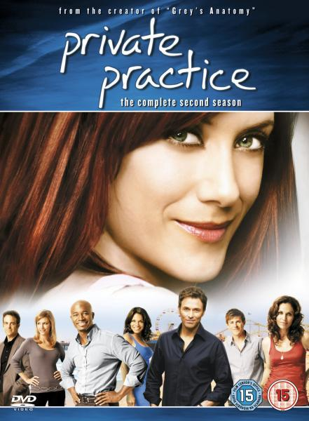 Private Practice – Saison 2