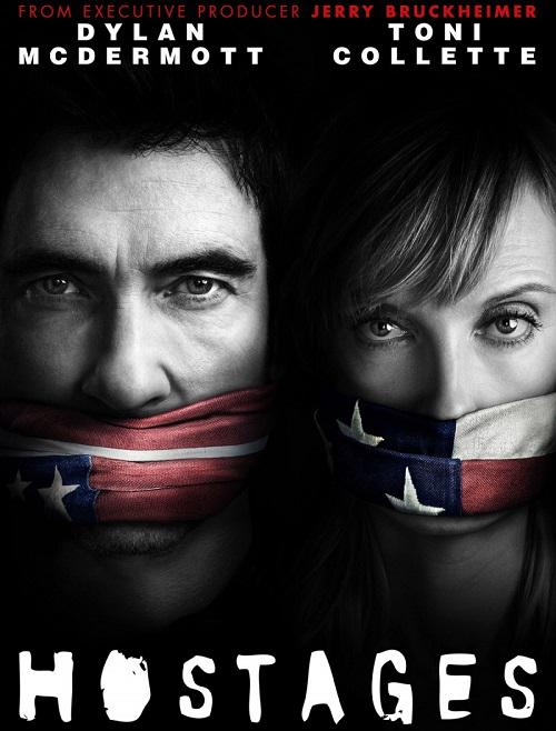Hostages (US) – Saison 1
